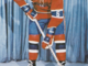 Guy Lapointe 1972 Montreal Canadiens