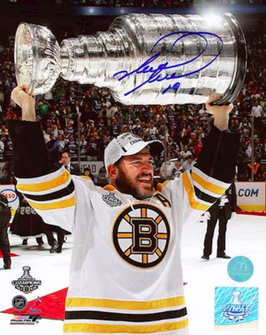 Mark Recchi 2011 Stanley Cup Champion