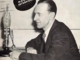 Wes McKnight 1947 Bee Hive Sports Views Host - CFRB Sportsviews