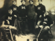Newmarket Roller Polo Team 1903
