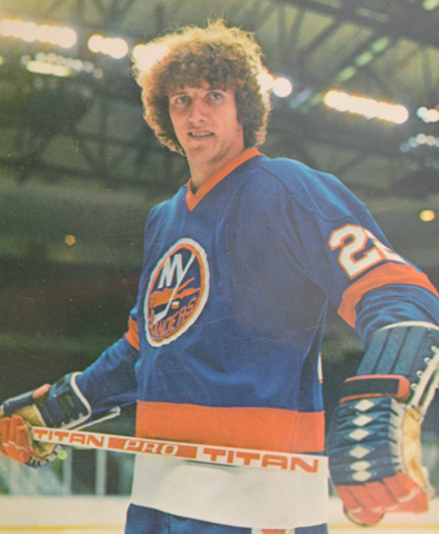 Mike Bossy 1979 New York Islanders