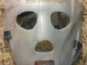 Puckmaster Goalie Mask by Stall & Dean