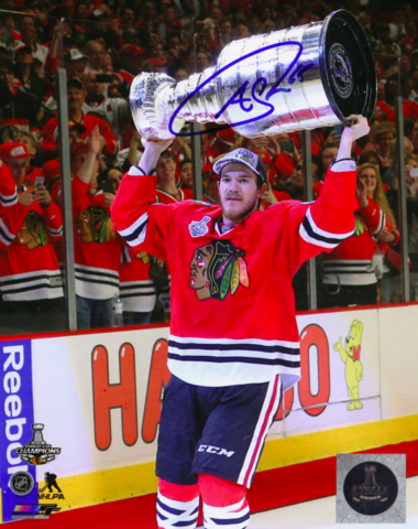 Andrew Shaw 2015 Stanley Cup Champion