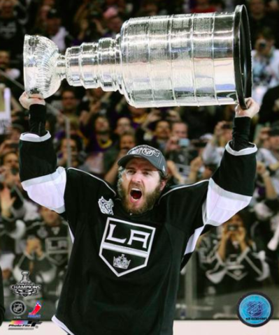 Mike Richards 2012 Stanley Cup Champion