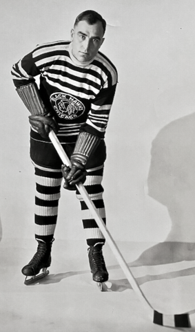 Ty Arbour 1928 Chicago Black Hawks