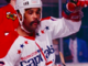 Mike Marson 1976 Washington Capitals
