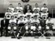 Toronto East York Lyndhursts 1954 Team Canada World Ice Hockey Championships