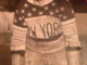 Lionel Conacher 1927 New York Americans