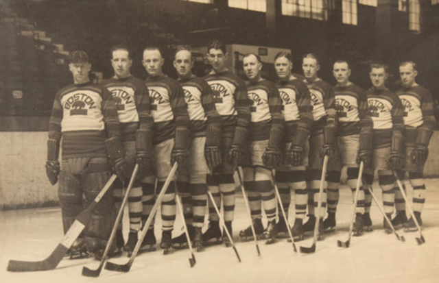 Boston Bruins 1926