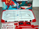 Coleco Official Montreal Canadiens Table Hockey Game 1972 - Guy Lafleur on front