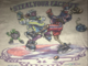 Grateful Dead Hockey 1994 Steal Your Faceoff T-Shirt