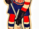 St. Louis Flyers 1936 Window Decal