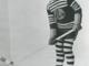 "Gordon ""Duke"" Keats 1928 Chicago Black Hawks"