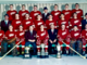 Hamilton Red Wings 1962 Memorial Cup Champions
