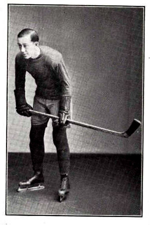 Ray Wayland, Clarkson University Golden Knights 1926–27