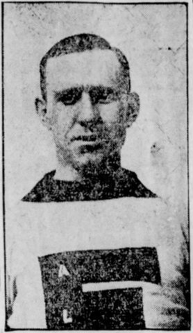 Hamby Shore NHA All-Stars 1911–12