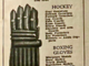 WinnWell Hockey Gloves - WinnWell Sporting Goods 1941