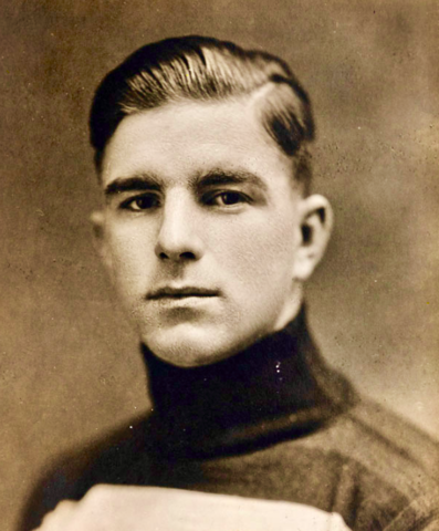 Hooley Smith 1925 Ottawa Senators