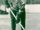 Manfred Buder 1963 East Germany Ice Hockey Player