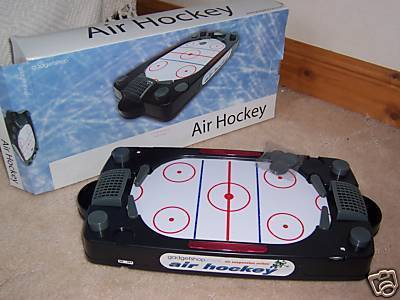 Hockey Air Hockey Game 1