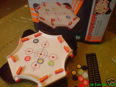Air Hockey - Board Game - 2