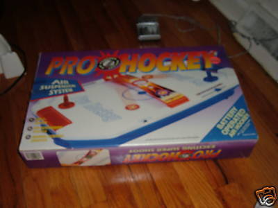 Hockey Air Hockey Game