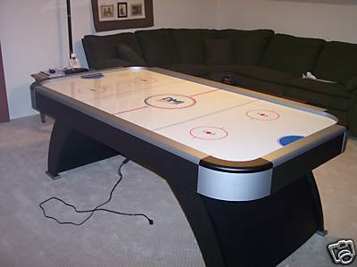 Hockey Air Hockey Tables 1