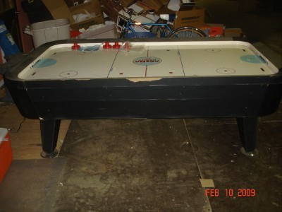 Hockey Air Hockey Tables 10