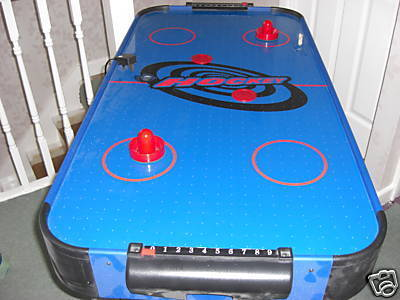 Hockey Air Hockey Tables 12 Plum Products
