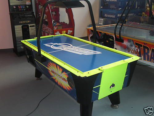 Hockey Air Hockey Tables 2