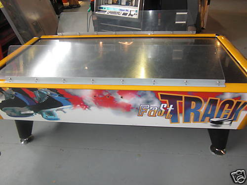 Hockey Air Hockey Tables 4