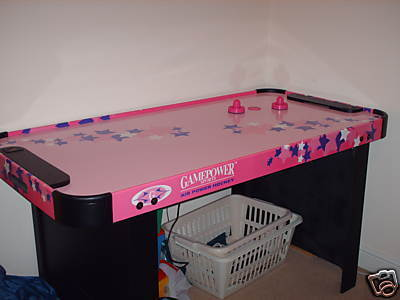 Hockey Air Hockey Tables 6