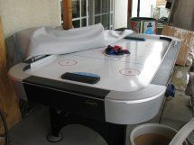 Hockey Air Hockey Tables 9