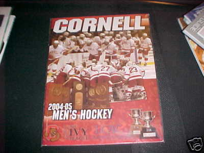 Hockey Media Guide 2004 1
