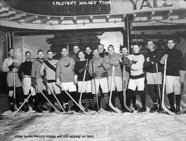 Hockey Photo 1911 3