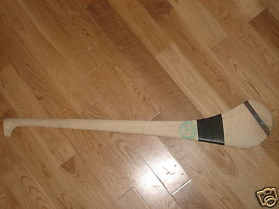 Hockey Hurling Stick Kilkenny Made