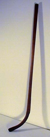 1890s Hockey Stick