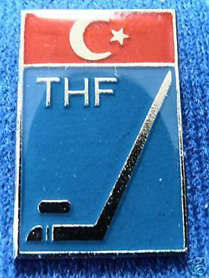 Hockey Pin Turkey 1