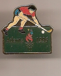 Hockey Pin 48