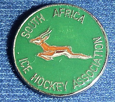 Hockey Pin South Africa 1