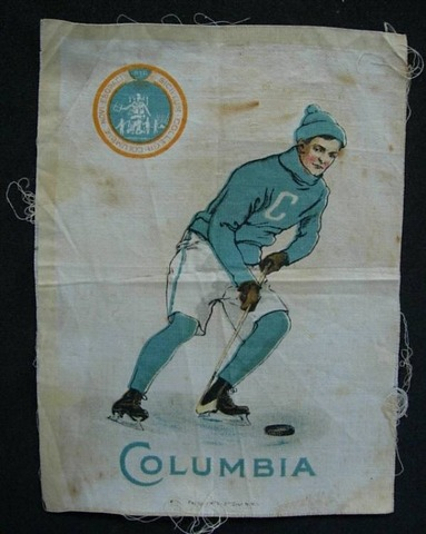 Hockey Silk Columbia