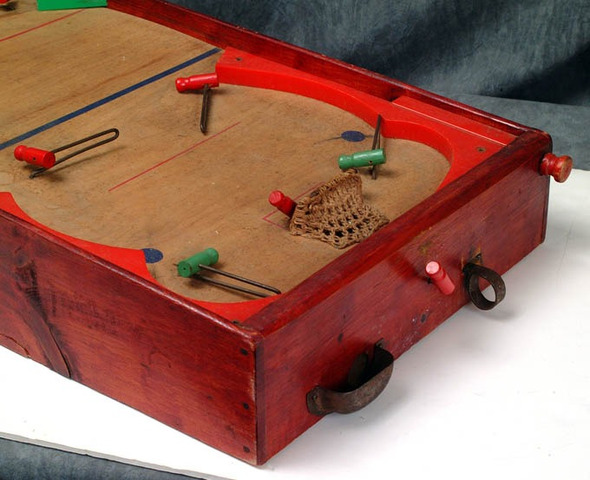 Hockey Table Top Game 1945 B