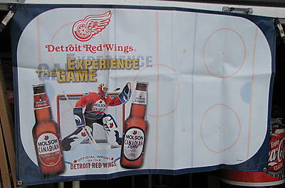 Hockey Beer Banners 1