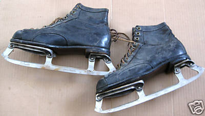 Ice Skates Ccm Automobile 1
