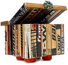 Ice Hockey Stick Box
