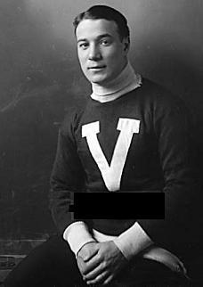 Vancouver Millionaires Newsy Lalonde