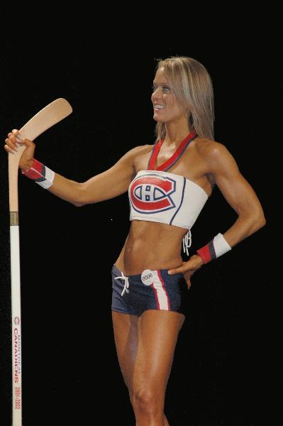 Ice Hockey Goddess 5 Hockeygods