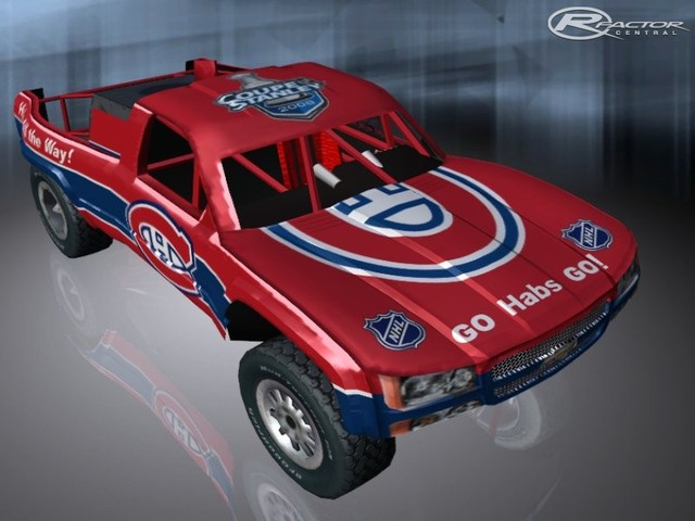 Montreal Canadiens Mobile 4