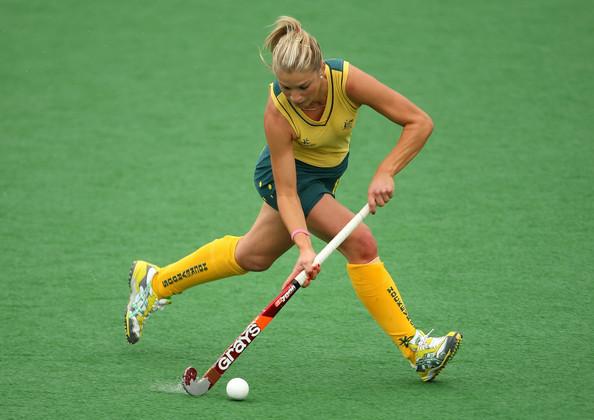 Australia Kookaburras Field Hockey Goddess 1 | HockeyGods