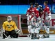 Inline Hockey at World Championships, Sweden vs Team Canada